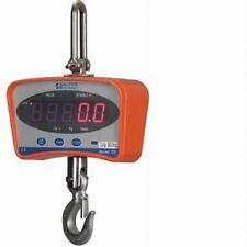 Salter Brecknell SAL-CS-2000 Electronic Crane Scales 2000 x 1 lb