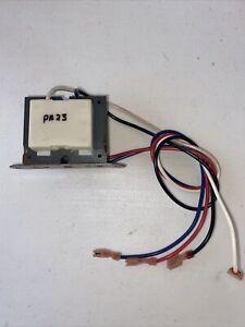 Basler Transformer (BE111640GDD, BE151840GDD, BE112640GDD)HT01BC115 P#23