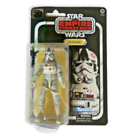 "Kenner Hasbro Star Wars The Empire Strikes Back AT-AT Driver 6"" Figure"