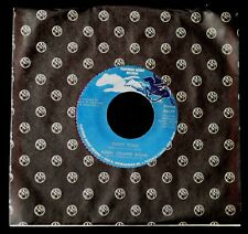 BOBBY-SO FINE-BUTLER-TEDDY TOAD-PANTHEON PD 77-MINT UN-PLAYED STORE 45 RPM STOCK