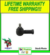 *NEW* Heavy Duty ES3377 Steering Tie Rod End Front Outer