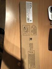 NEW! Sharp MX51GTBA Toner 40000Pages Black Laser Toner & Cartridge MX51GTBA