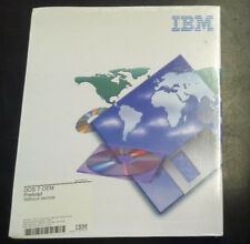 NEW! PC DOS 7 OEM Preload in Original Box with Manuals