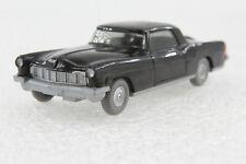 A.S.S Wiking Alt PKW Ford Lincoln Continental Black 1959 GK 210/1A CS 431/1D HBL