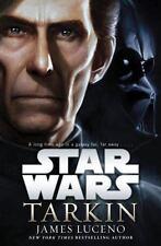 BRAND NEW Star Wars: Tarkin by James Luceno and Ballantine ... (2014, HC) 1st Ed