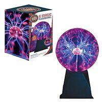 Plasma Ball Globe USB Touch Sensitive Constantly Disco Lighting Lamp Magic Decor