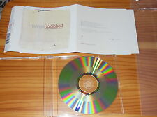 I MUVRINI - JALALABAD / 4 TRACK MAXI-CD 2002 MINT!
