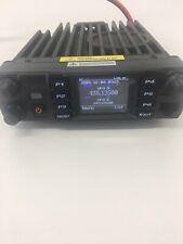 Anytone AT-D578UV ProIII DMR Analog  Ham Radio 144/222/444mhz GPS PTT BLUETOOTH