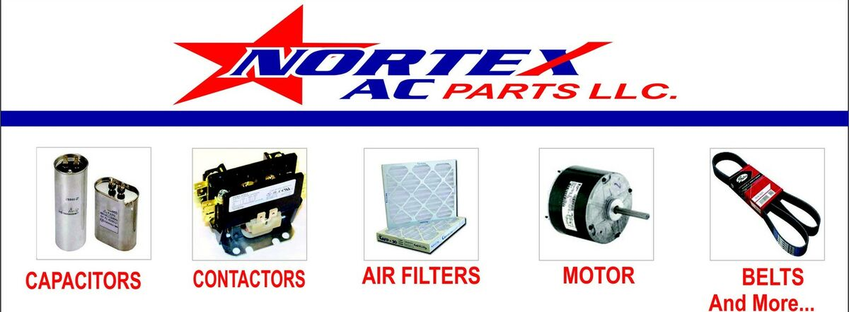 nortex-ac-parts