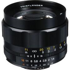 Lens for Voigtländer Camera