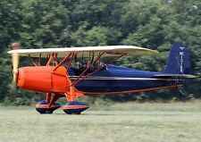 "Model Airplane Plans (RC): Fairchild 22 Scale 47""ws for .09-.15 (Flyline)"