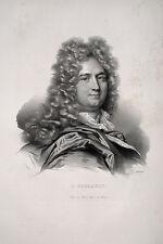 Charles Perrault Märchen Beamter France Brüder Grimm Fronde Mazarin Colbert