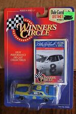 1975 Dale Earnhardt #8 Dodge 1/64 (Winner's Circle bonus car)