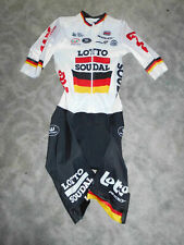 Vermarc Team Lotto Soudal National Champion Germany Sprint Body / Road Skinsuit