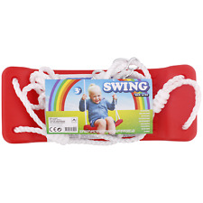 Balançoire en Plastique Siège de balançoire  pour les Enfants 40 kg