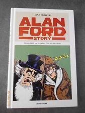 ALAN FORD STORY n° 50 (contiene i nn° 99 e 100) - MONDADORI CARTONATO - NUOVO