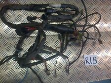 R18 APRILIA MOJITO 50 WIRING LOOM HARNESS (FREE UK POST)