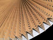 Cardboard Spray Booth Filters + Efficiency Backing  0.9 x 9-meters - 2 PACK SAVE