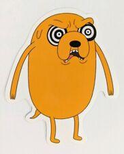 Adventure Time Sticker jake