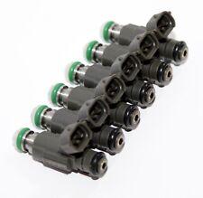 6 Pieces Fuel Injectors fit Nissan 03-05 350Z/03-05 Infiniti FX35 FX45 6CYL 3.5L