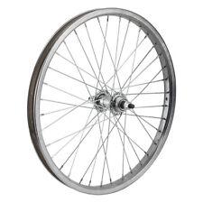WM Wheel  Rear 20x1.75 406x25 Stl Cp 36 Stl Fw 1sp 110mm 14gucp