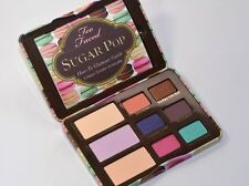NEW*TOO FACED SUGAR POPSUGARY SWEET EYE SHADOW COLLECTION  Palette