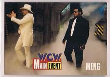 1995 Cardz WCW Main Event Meng