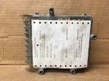 1998 Chrysler Cirrus Transmission Control Module 591-03153
