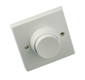 Flexicon FTS40 Pneumatic Time Delay Light Switch - Ideal For Public Areas