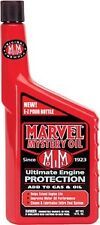 New Marvel Mystery Oil twinco Mm12r Pint
