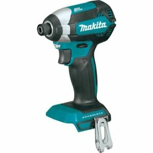 Makita XDT13Z 18V LXT® Brushless Cordless Impact Driver (Tool Only)