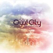 Maybe Im Dreaming von Owl City (2010)