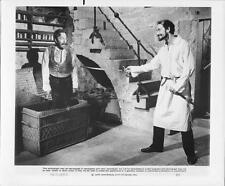 """Peter Sellers & Gregory Sierra in """"The Prisoner of Zenda""""1979 Vintage Movie Stil"""