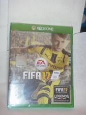 FIFA 17 - Xbox One Brand New Game 2017 Edition Featuring Ultimate Team Legends