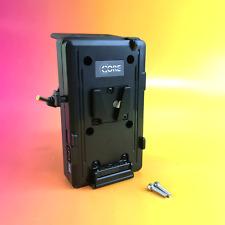 Core Switronix V-Mount Adapter Plate for Sony FS7 Camera - GP-S-FS7 Black #2863