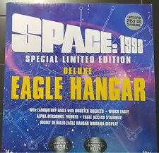 "Space 1999 Eagle Hangar Edition Deluxe 12"" Laboratory / Freighter by Sixteen 12"