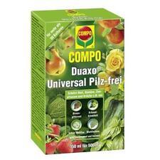 Herbizid & Fungizid