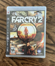 Far Cry 2 Complete (Sony PlayStation 3, 2008) PS3