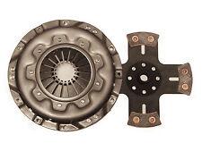 QSC VW Type 4 Clutch Kit 228mm 4-pad Rigid Clutch Disc