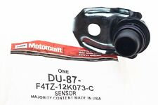 Ford 7.3L Diesel Powerstroke Cam Position Sensor Dark Blue OEM NEW F4TZ-12K073-C