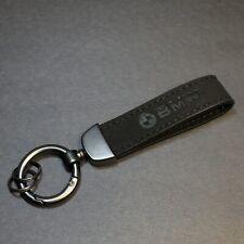HOT Car Leather Keyring Keychain For BMW Premium Quality Luxury Car Keychain