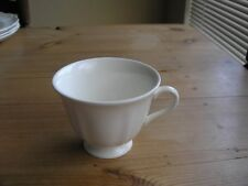 Wedgwood Queens Shape Plain Cup