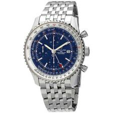 Breitling A24322121C2A1 Navitimer 1 46mm Men's Chronograph Stainless Steel Watch