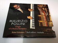 Maurizio Pollini - Robert Schumann  - Chopin e la Musica Romantica vol 14 CD