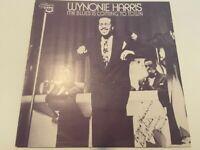 """WYNONIE HARRIS """"Mr. Blues..."""" Route 66 KIX-3 Vinyl BLUES LP Condition M-"""