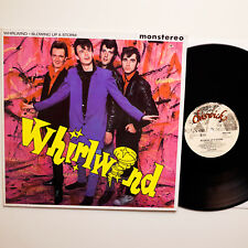 Whirlwind – Blowing Up A Storm , GER`77,  LP,  Vinyl: vg+