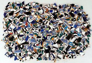 Mosaikstein exotisches,tropisches Blatt Grösse: 5cm oder 7cm 1Stck Nr.2
