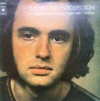 THIJS VAN LEER INTROSPECTION 1972 CBS HOLLAND LP VINYL RECORD ALBUM FOCUS