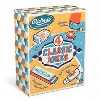 Ridleys Kaleidoscope Classic Jokes Magic Tricks - AU STOCK