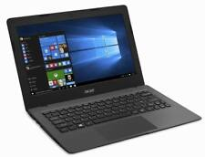 "Acer LAPTOP 14.0"" 2GB 32GB SSD Windows 10 Wifi Webcam bluetooth notebook"